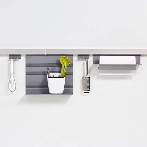 SO-TECH® Linero MosaiQ Starterset Maxi Titan grau