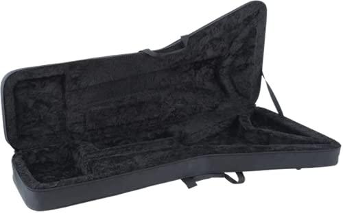 Jackson RR Right-Hand - Funda rígida para raqueta de tenis, color negro