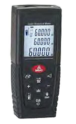 60MT IP54 OFLASER60MT MEDIDOR DE LÁSER