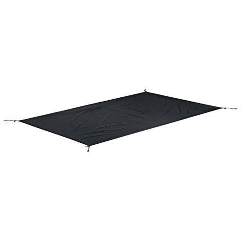 Jack Wolfskin Unisex - Adult Floorsaver Gossamer II Tent Tarpaulin Phantom, One Size