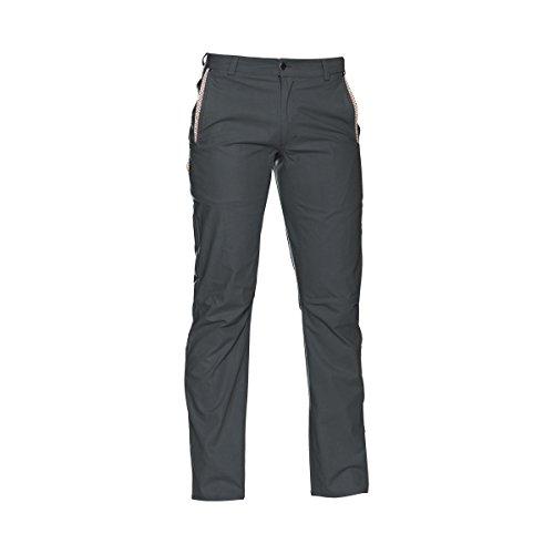 EDELRID Crack pour Femme Homme Habillement, Homme, Bekleidung Crack Pants, Anthrazit