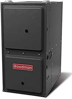 Goodman 120 000 BTU 96% Efficient Down-Flow Gas Furnace GCSS961205DN