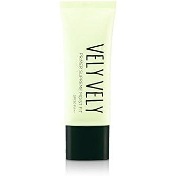 VELY VELY (IMVELY) Primer Supreme Moist Fit 40ml/ブリーブリー (イムブリー) プライマー シュプリーム モイスト フィット 40ml (#Forever Green) [並行輸入品]
