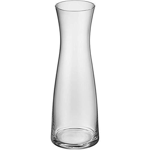 WMF Basic Ersatzglas für Wasserkaraffe, 1,0 l, Karaffe, Glaskaraffe ohne Deckel, Glas