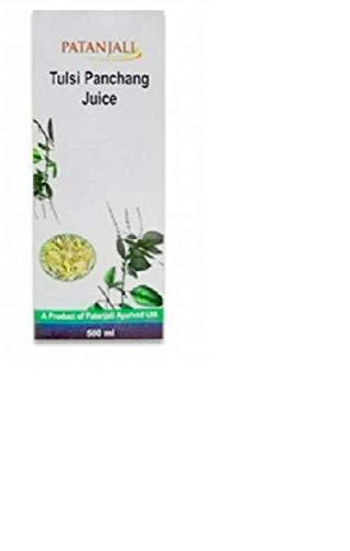 Patanjali Tulsi Panchang Juice 500 ml