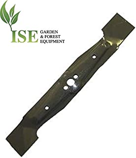 ISE Replacement Blade for Flymo Power Compact 330, Replaces Part Numbers: 5118276