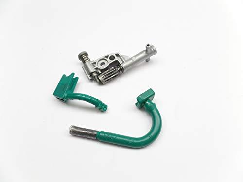 Dolmar PS-6100 Ersatzteil 161346-0 144274-4 181245120 Ölpumpe Kpl. Set DS2®