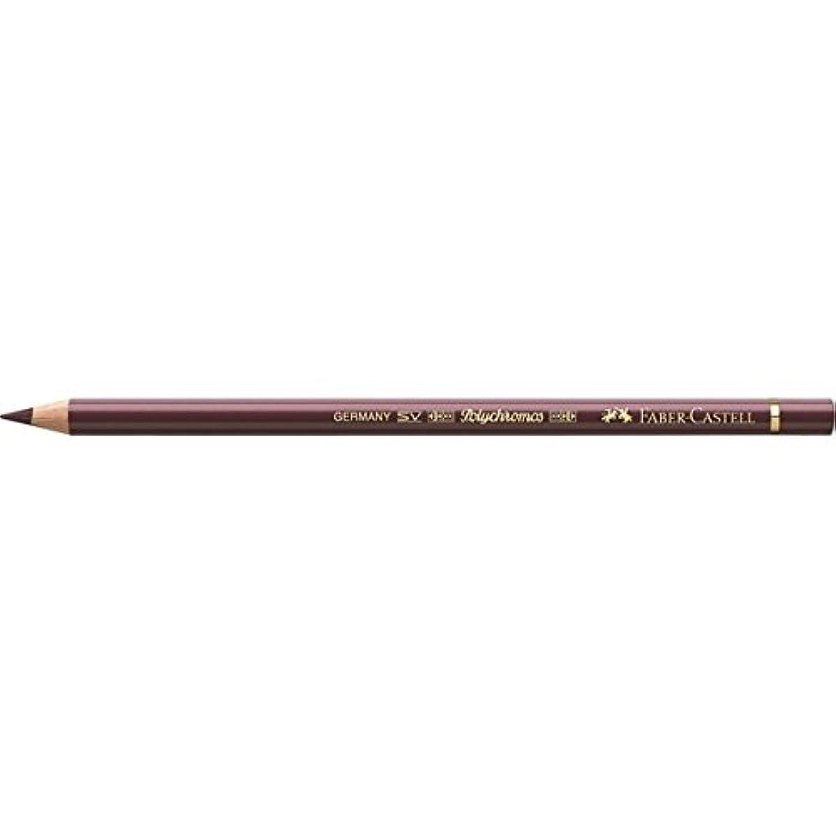 葉同情ペグポリクロモス色鉛筆 263 カプトゥルトゥームバイオレット