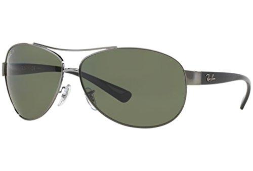 Ray-Ban Rb3386 RB3386 C67 004/9A Polarisierende Sonnenbrillen