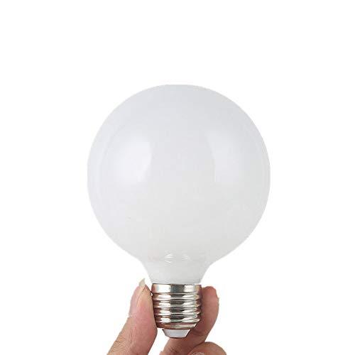 E27 G80 5W Lampadina LED Edison Lampada Vintage Moderne Bianco Freddo 6000k Decorativa Retro Stile Lampadine Decorativo Luce LED