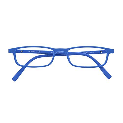 lentes sin graduacion fabricante DIDINSKY