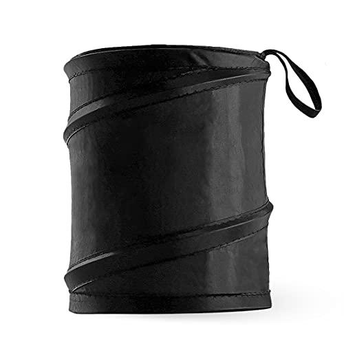 Product Image of the UTSAUTO Car Trash Can Portable Garbage Bin Collapsible Pop-up Leak Proof Trash Can Bag Waste Basket Bin Rubbish Bin 1Pcs