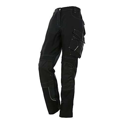 Alsico Hera 1029839 - Pantalones de Mujer (Dos Tonos, Talla 60/55)
