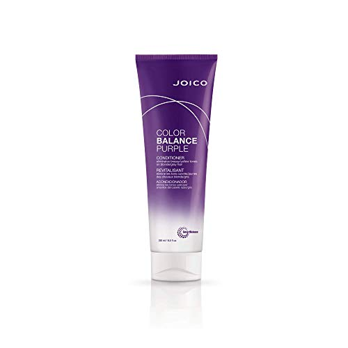 Joico Color Balance Purple Conditioner   Eliminate Brassy and Yellow...