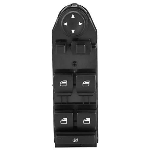 KSTE Interruptor de Energía Eléctrica Ventana de Control Compatible with B-M-W E83...