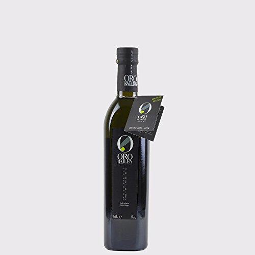 Premium Olivenöl Oro Bailén - Reserva Familiar - Picual - 500 ml