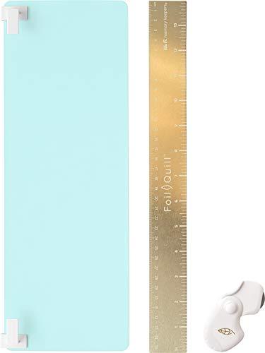 We R Memory Keepers Kit de corte de alumínio