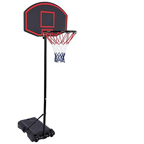 QLG Basketball Hoop & Goal Basketball Hoop System Basketball Equipment...