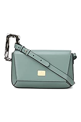 Van Heusen This Bag is Smooth Finished with Classy Look which Compliments Your Wardrobe (Mint)