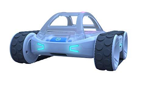 Sphero RVR(ローヴァー) 車型 プログラミング ロボット STEM/光センサー/赤外線センサー/ジャイロスコープ 搭載【日本正規代理店品】