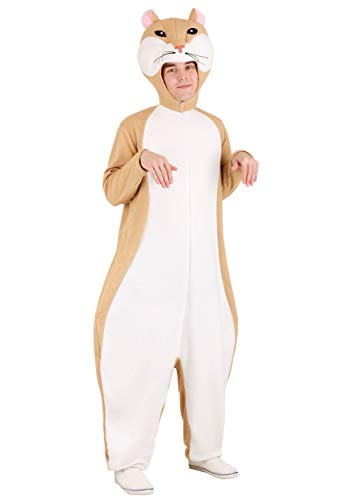 Adult Hamster Costume Standard