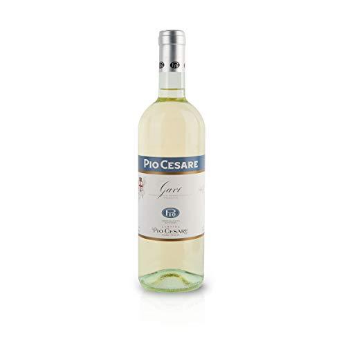 2018 Gavi DOCG - Pio Cesare - italienischer trockener Weißwein aus dem Piemont (1x 0,75l)