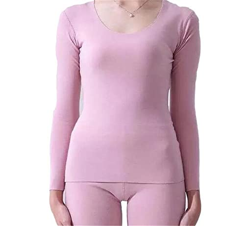 Ropa interior térmica para mujer, 2 piezas, camiseta térmica, ropa interior de invierno para hombre, traje térmico para hombre (color: H, tamaño: XXL)
