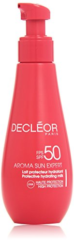 Decleor Protective Hydrating Body Milk SPF50 150ml
