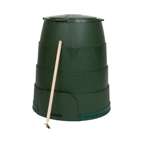 Mejor Green Johanna Hot Composter crítica 2020