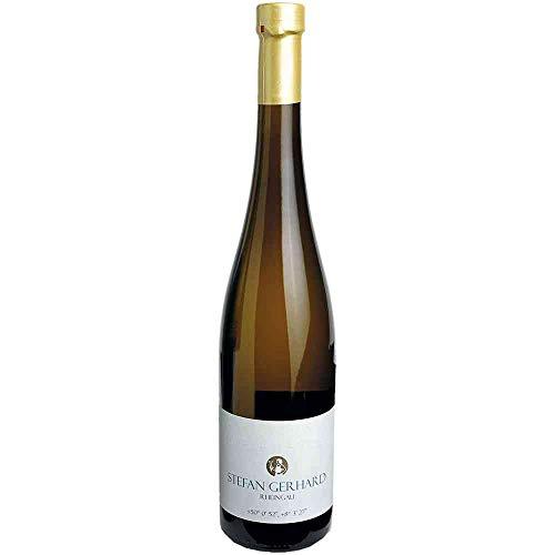 Riesling Rheingau Spätlese 2018 Hattenheim.Engelmannsberg Weißwein Vegan süss Weingut Gerhardt Rheingau Deutschland 750ml-Fl BIO