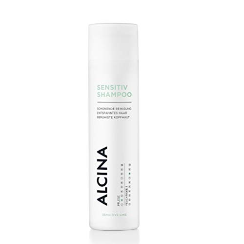 Alcina Sensitiv-Shampoo 250ml