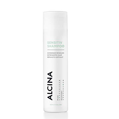 Alcina Sensitiv-Shampoo 250ml
