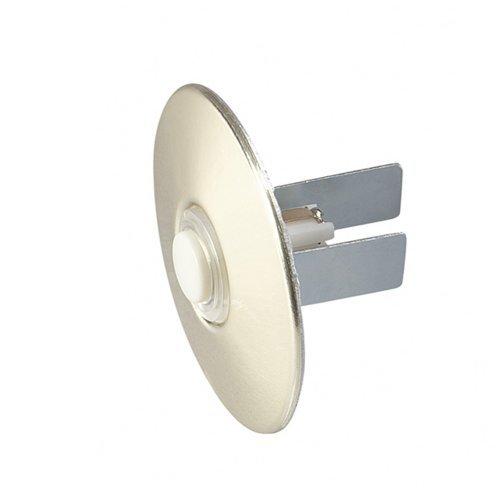 nutone door bell push button - 1