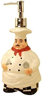 Best chef bistro decor Reviews