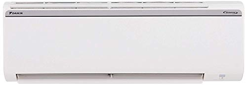 Daikin 1 Ton 4 Star Inverter Split AC (Copper FTKP35TV White)