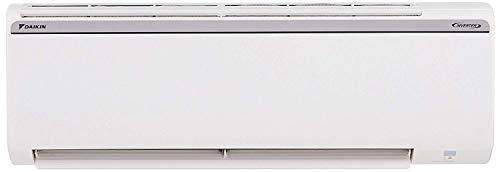 Daikin 1 Ton 4 Star Inverter Split AC (Copper, PM 2.5 Filter, 2018 Model, FTKP35TV, White)