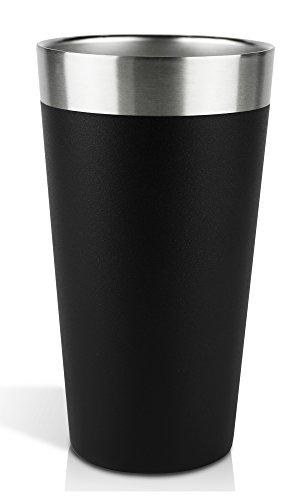 Pinta de MIRA - Vaso de Acero Inoxidable de 16 OZ - Termo -