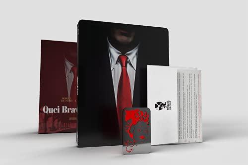 Quei Bravi Ragazzi - Titans of Cult Limited Edition Steelbook (4K Ultra HD + Blu-Ray)