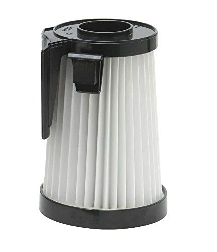 TJPOTO Replacement Part NEW #62396 DCF-10 & DCF-14 Washable HEPA Vacuum Filter Fits 430 Series for Eureka Optima