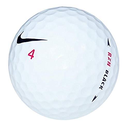 Nike RZN Black Mint Recycled Golf Balls (36 Pack)