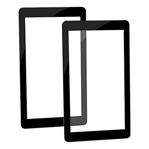 Extruder Glasschutz, kompatibel mit 14 cm (5,5 Zoll) LCD-3D-Drucker, Zubehör für Wanhao D7 Photon und viele andere