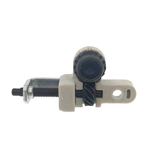 Cancanle Regulador Tensor de Cadena para Stihl 029 039 390 MS290 MS390 MS310 Motosierra