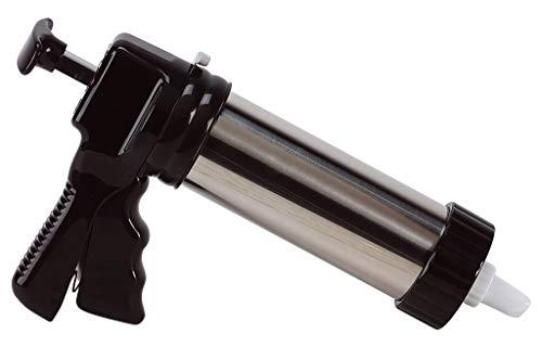 Imf 1740 Pistola Decoradora, Stainless Steel