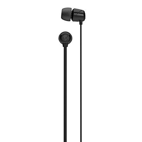 Skullcandy Jib In-Ear Noise-Isolating Earbuds, Lightweight,...