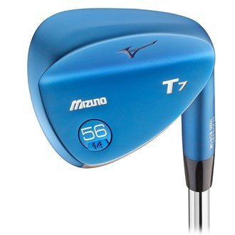 Mizuno T 7 Wedges 58° Blue