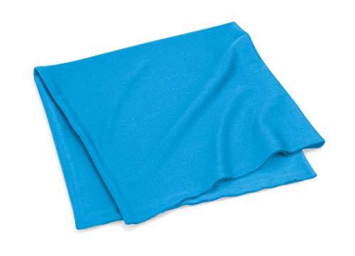 Beechfield Schlauchschal Morf® Original | Ideal für Fitness und Freizeit Farbe Türkis