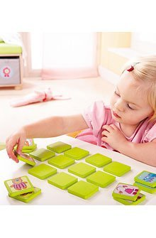 HABA Games Memo My Toys by HABA