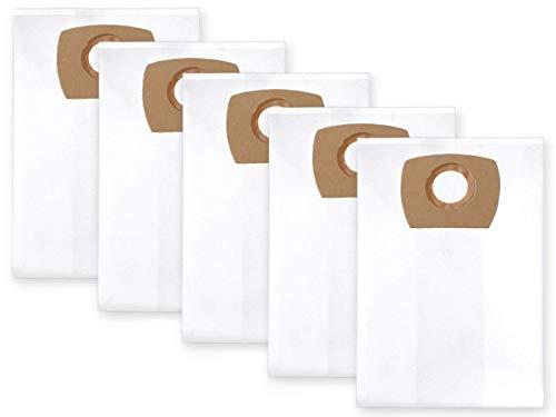 10x Staubbeutel Filtersack für MAKITA VC 3011, 2512, 2510, 3210, 3211, 2211, 2510
