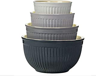 denmark ceramic mixing bowls