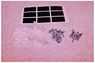 Bosch B/S/H – Juego de montaje para puerta de lavavajillas Bosch ...